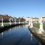 Обиколният канал на Prato della Valle
