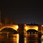 Мостът по тъмно