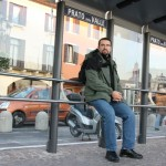 zImage чака трамвай