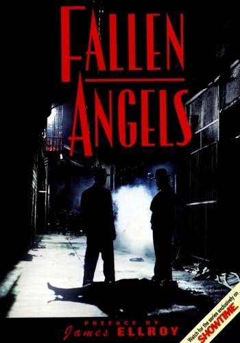 Fallen Angels TV series
