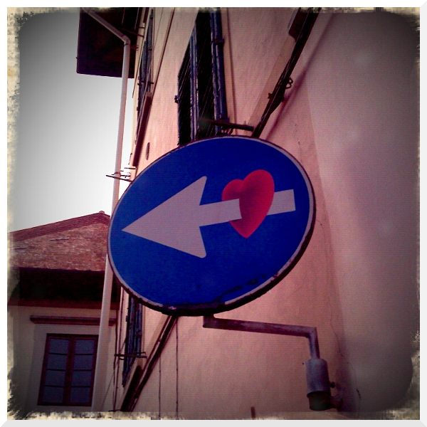 Firenze heart