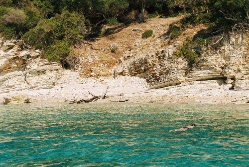Corfu Blue Lagoon