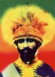 Rastafari Candidate