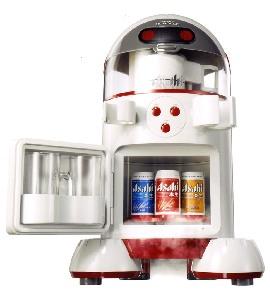 Asahi Beer Robot