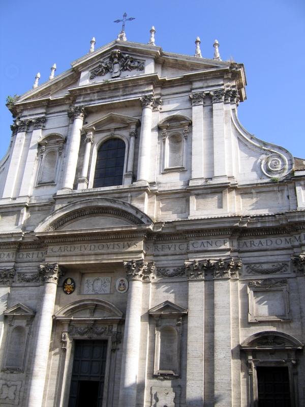 Ignacio di Loyola