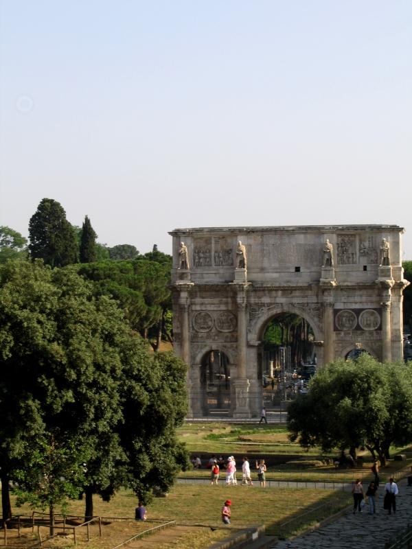 Arca di Tito